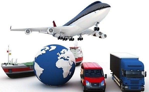 các loại hình vận chuyển hàng hóa