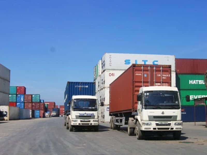 Phương thức giao nhận vận chuyển hàng tiêu dùng đi Đồng Nai