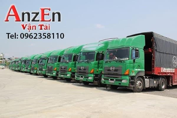 công ty vận chuyển hàng đi tp HCM nhanh nhất