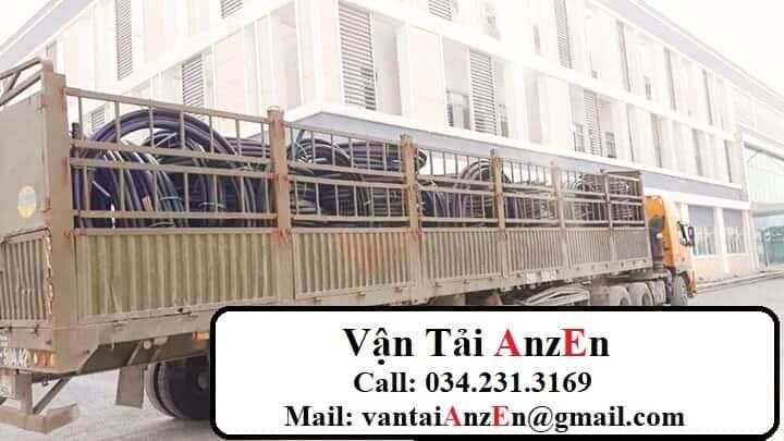vận chuyển hàng hóa Cần Thơ đi Hà Nội