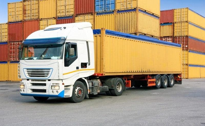 Công ty Vận tải tại TP.HCM