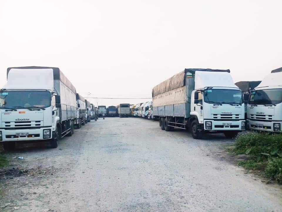 Công ty vận tải Bắc Nam