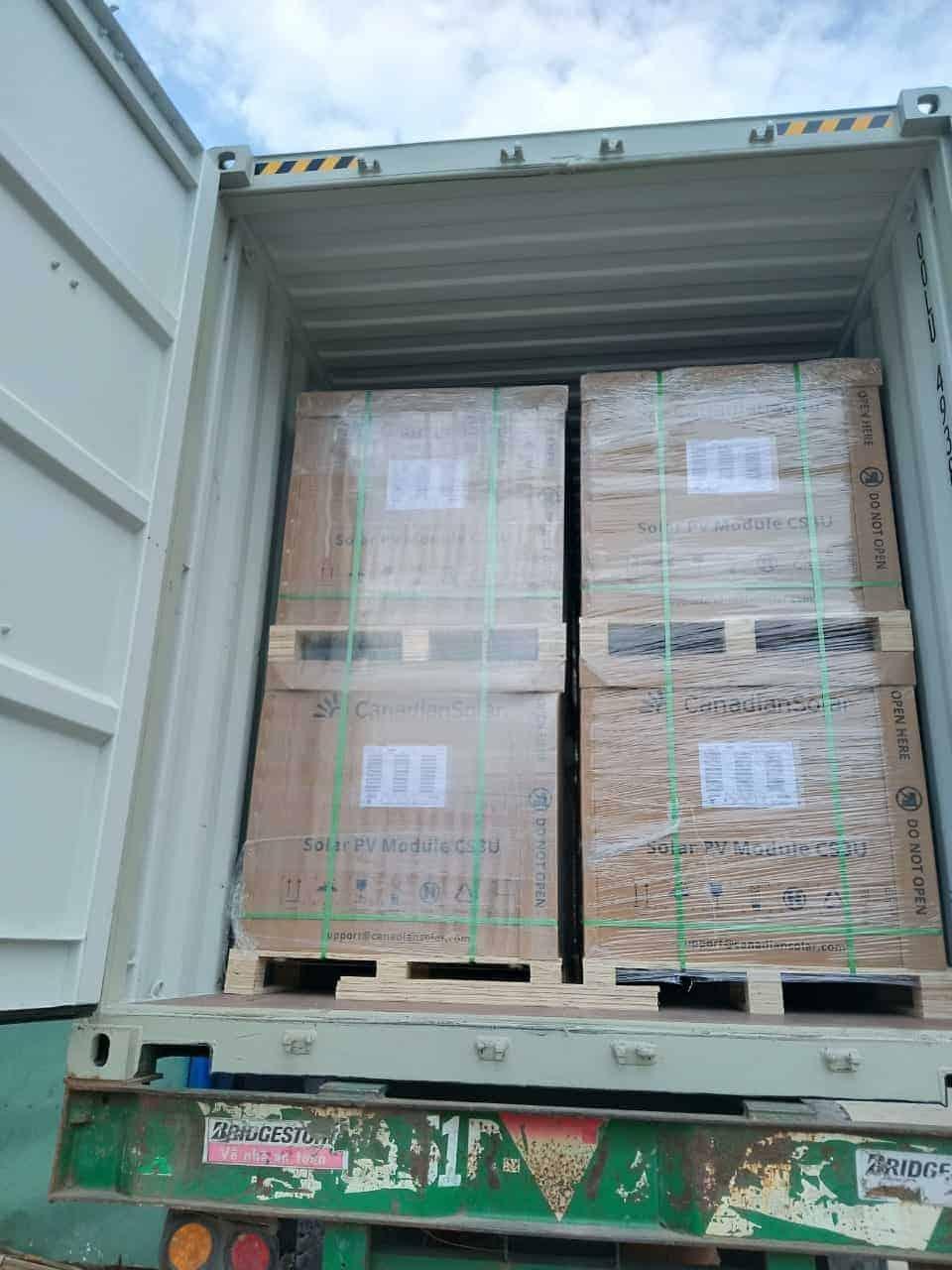 chuyển hàng từ Nha Trang đi Bình Dương