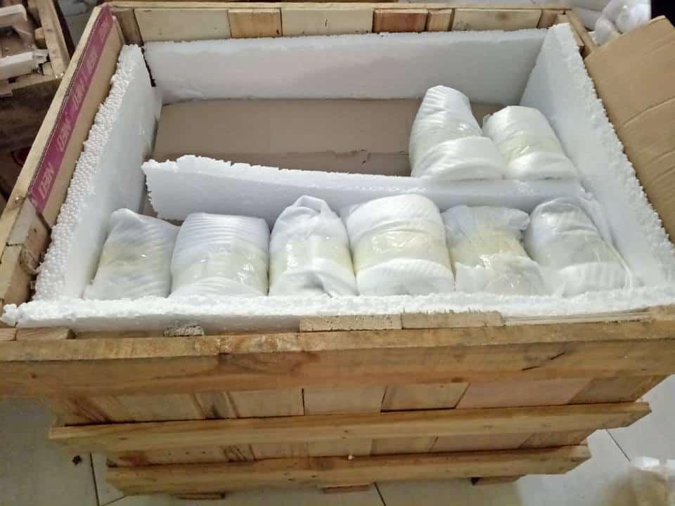 Vận chuyển hàng gốm sứ đi Đồng Nai