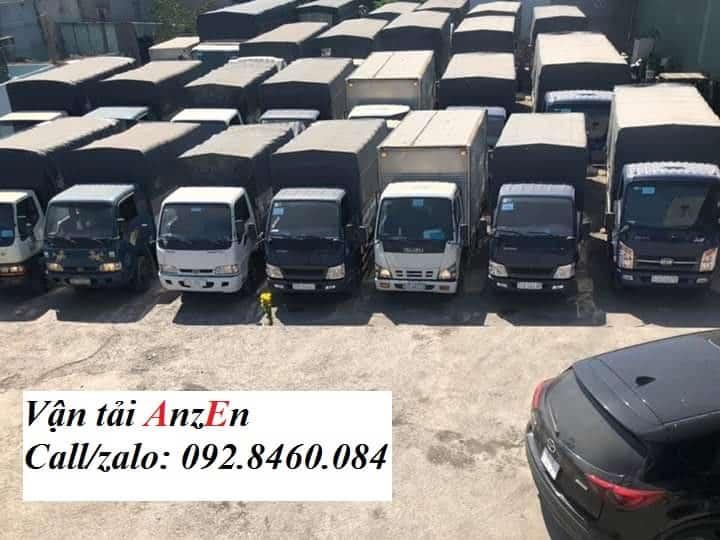 chuyển nhà Sài Gòn Đồng Tháp