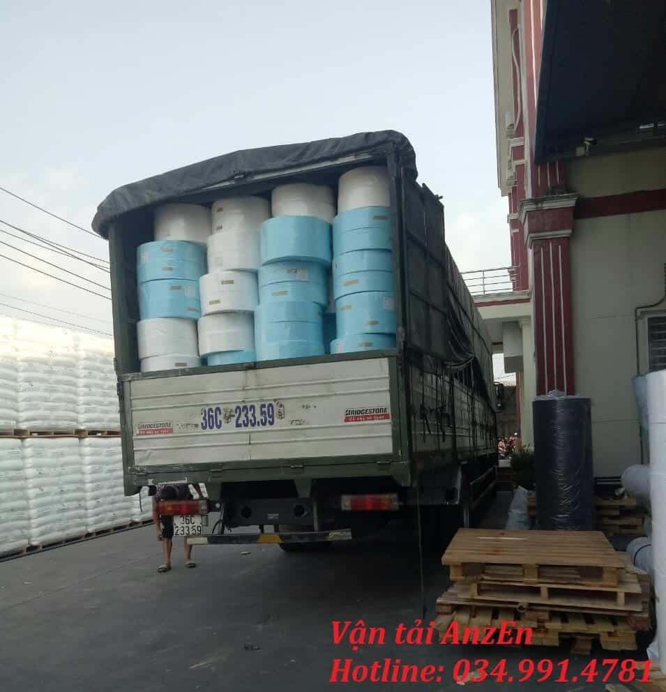Gửi hàng Hà Nội đi Sài Gòn