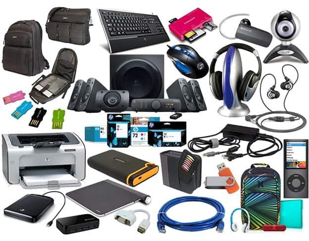 Gửi hàng thiết bị điện tử đi Hà Nội