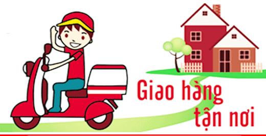 Gửi hàng từ Hải Dương đi Sài Gòn