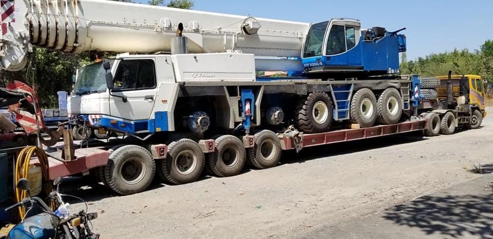 vận chuyển gửi hàng đi Nam Định