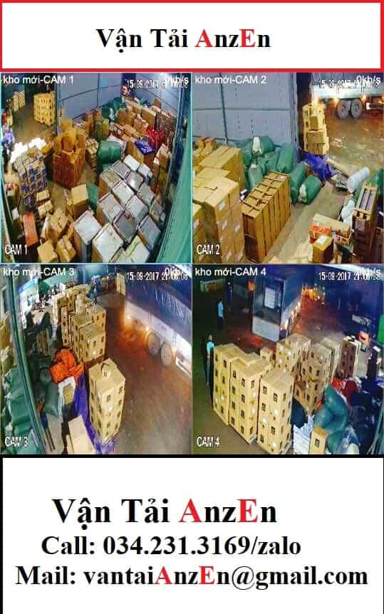 vận chuyển hàng hóa Bắc Ninh đi Gia Lai