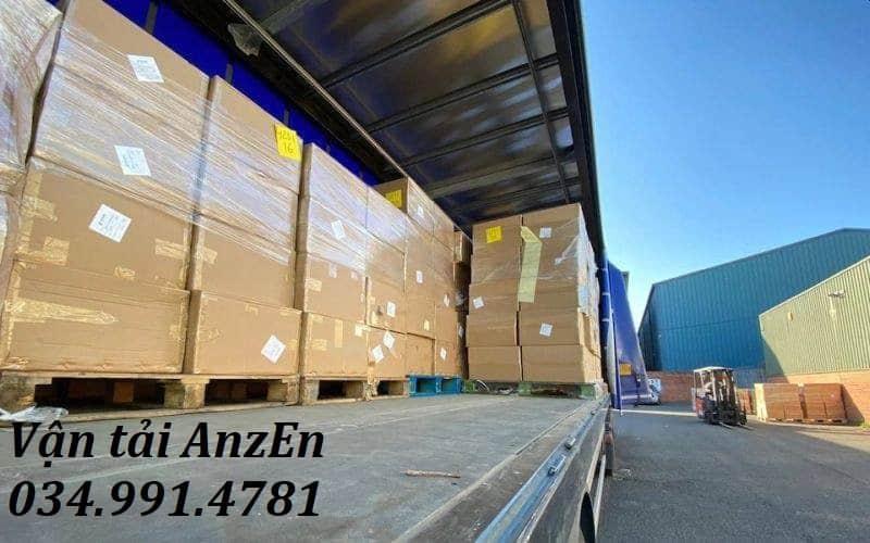 vận chuyển thiết bị y tế đi Đà Nẵng