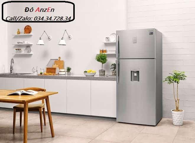 Gửi tủ lạnh đi Phú Quốc