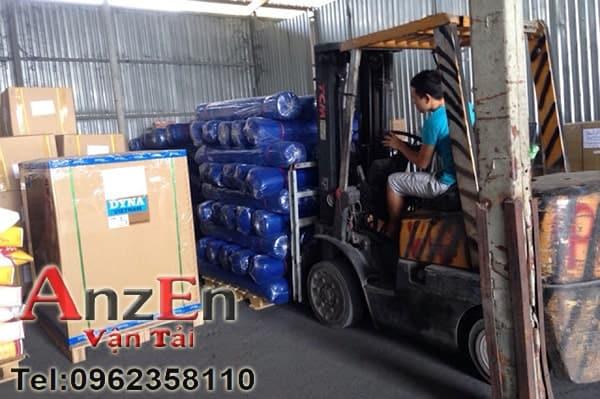 Vận chuyển gửi hàng đi Tây Ninh