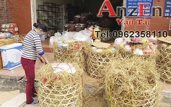 Vận chuyển gửi hàng đi Quảng Ngãi