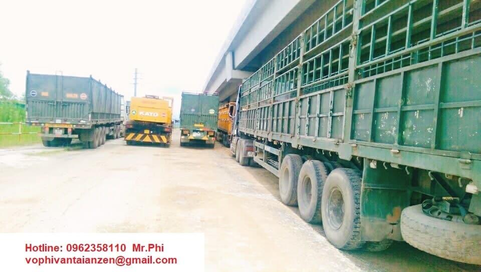 vận chuyển hàng kontum về tphcm
