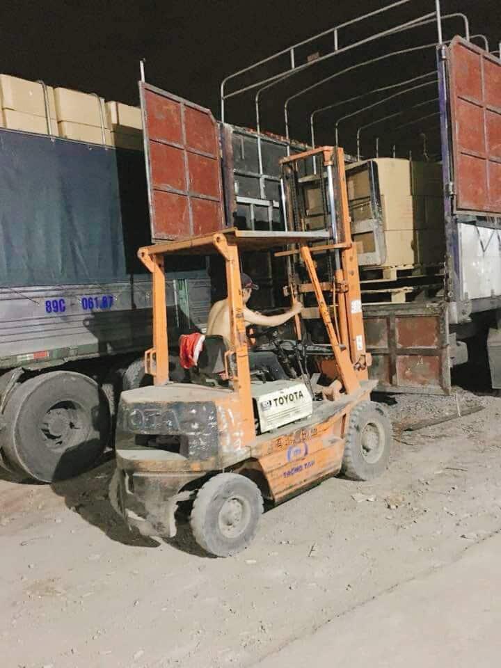 Hình thức vận chuyển gửi xe gửi xe ô tô từ nha trang ra hà nội