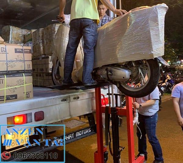 vận chuyển hàng ghép đi Quảng Nam