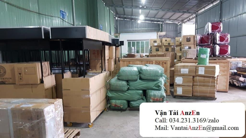 vận chuyển hàng hóa hà nội đi phan thiết