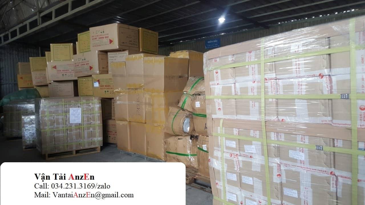vận chuyển hàng Sài Gòn Đắk Lắk