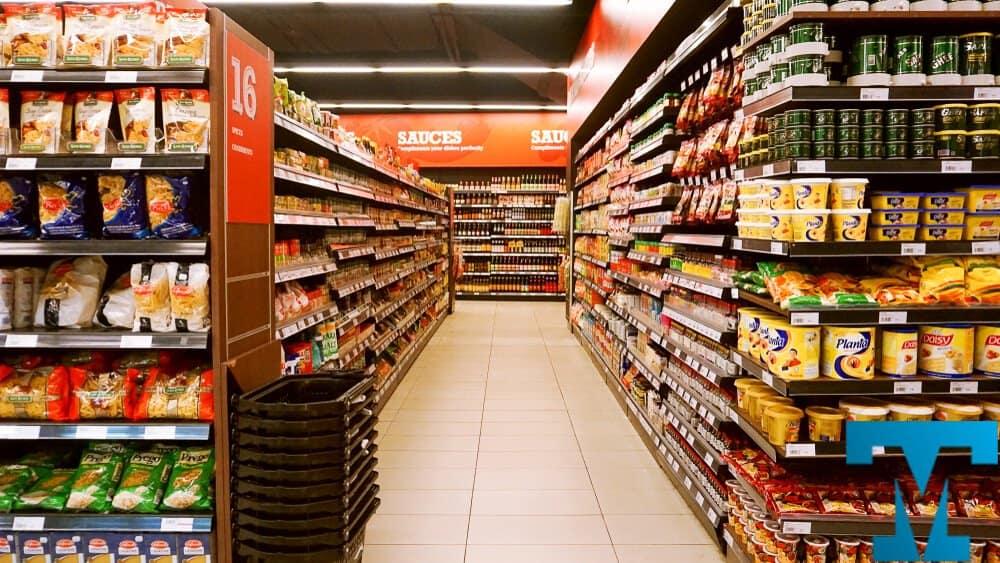 Vận chuyển hàng tiêu dùng đi Bình Định