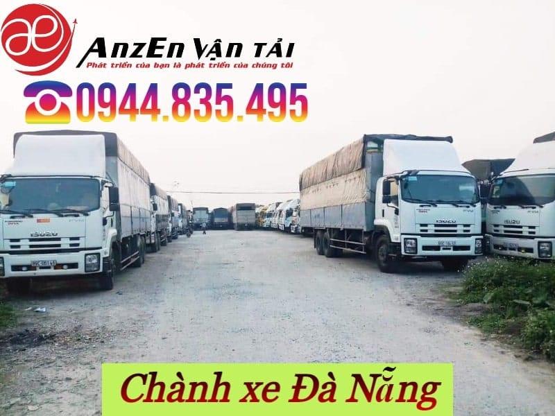 Gửi thiết bị vệ sinh đi Đà Nẵng