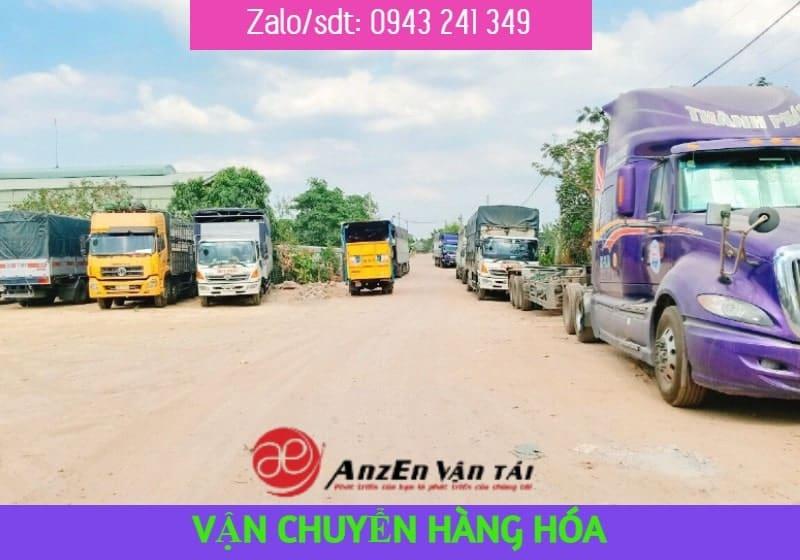 Gửi Hàng Hưng Yên Đi Sài Gòn